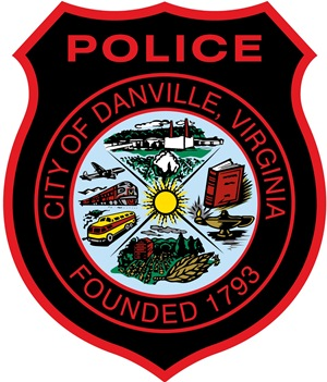 Danville Police Dept - full color patch web 03-04-14
