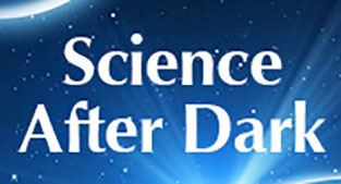 Danville Science Center&#39s Science After Dark logo