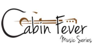 Cabin Fever Music Series logo
