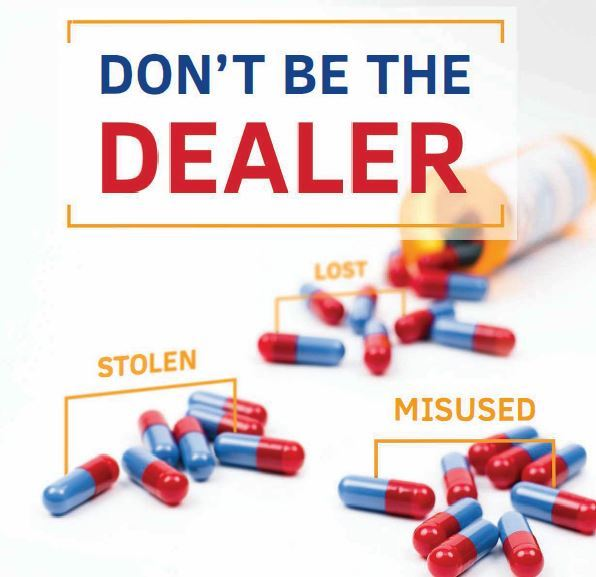 Don&#39t Be the Dealer