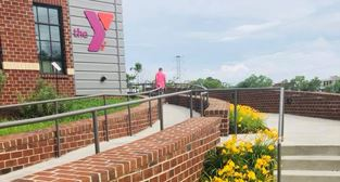Danville Family YMCA exterior photo