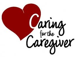 Caregiver Day image - Caring for the Caregiver