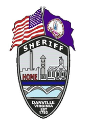 Danville Sheriff's Office Patch