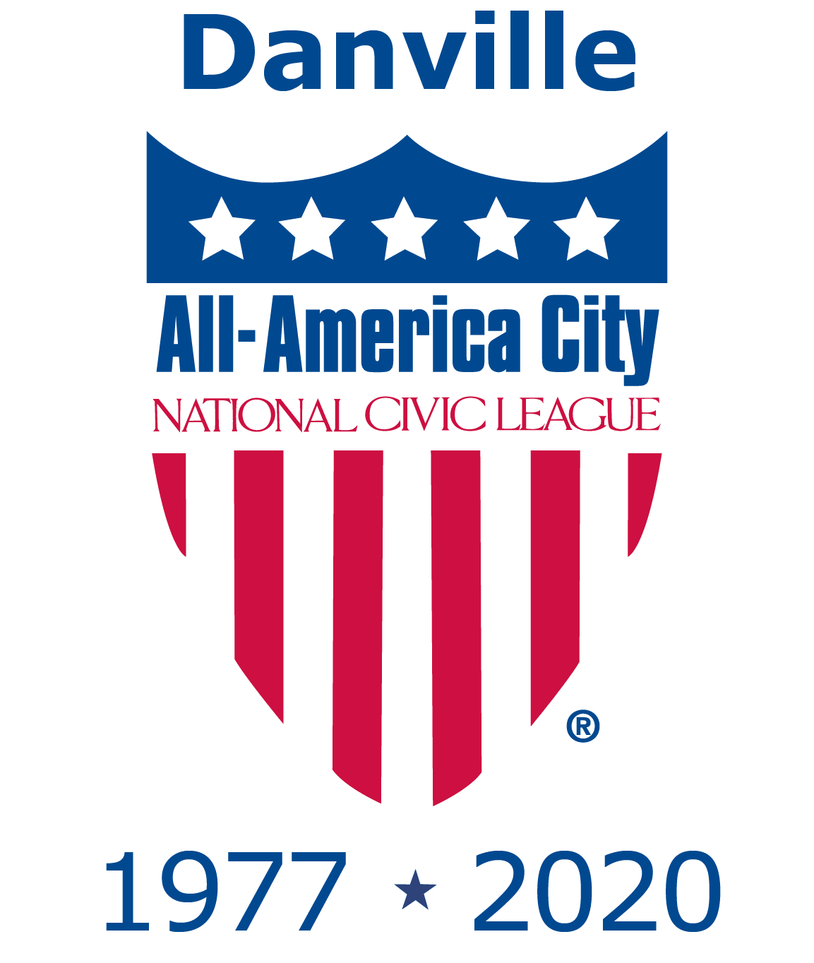 Danville AAC Shield