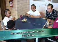 Stonewall Youth Center