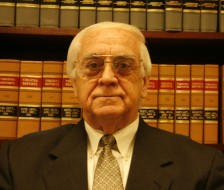 The Honorable Gerald A. Gibson