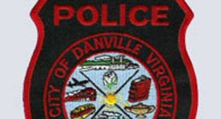 Police Department logo