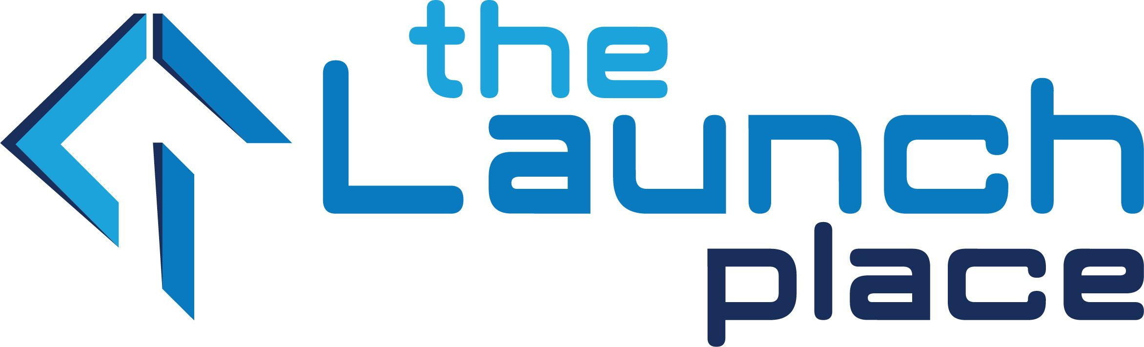 The Launch Place logo