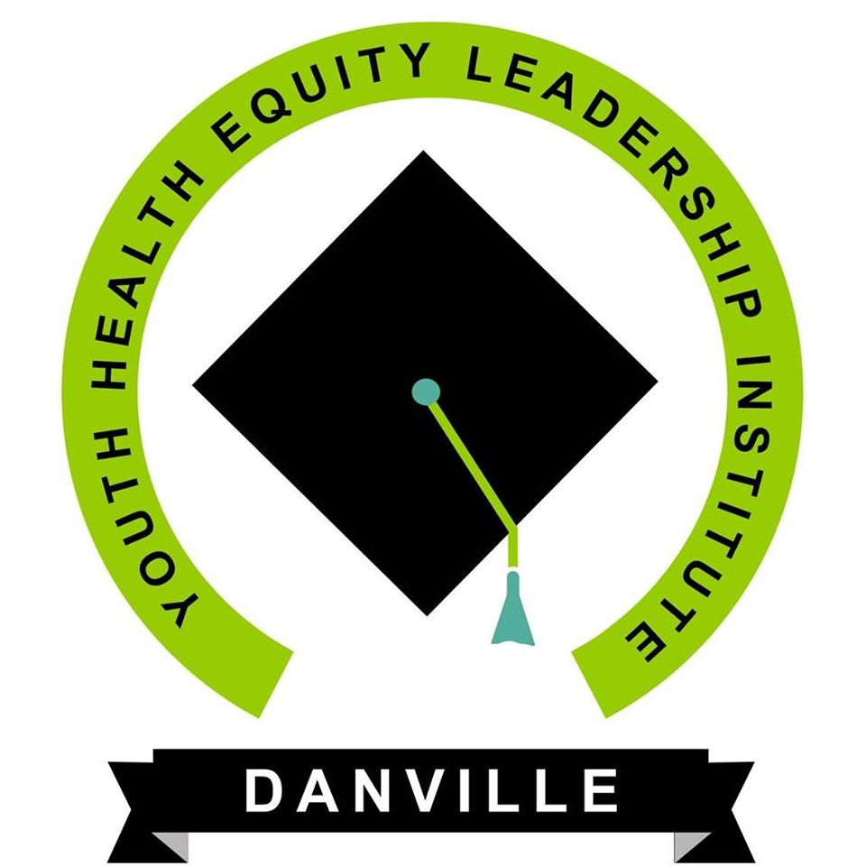 Logo for the Youth Health Leadership Institute