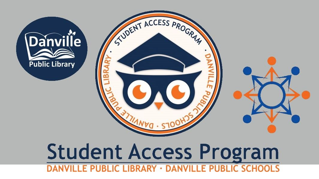 Student Access Program slide