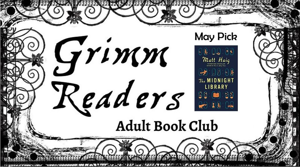 5-13, Grimm Readers